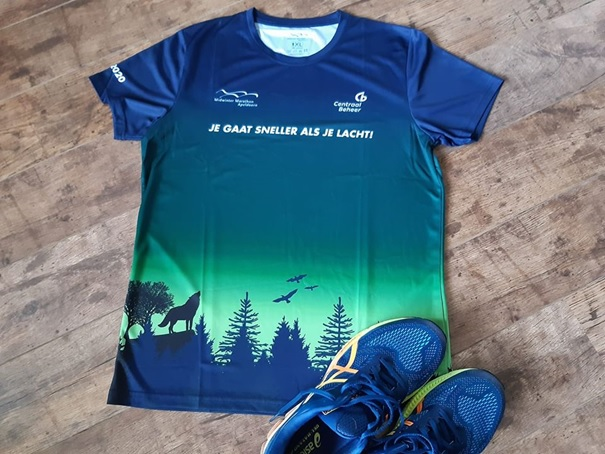 Loopshirts Midwinter Marathon