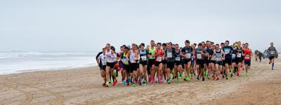 Fulfilment Semi-Marathon NN Egmond